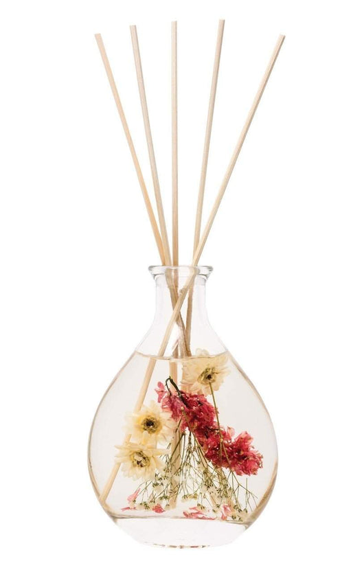 Stoneglow Nature's Gift  - Geranium Rosa Reed Diffuser