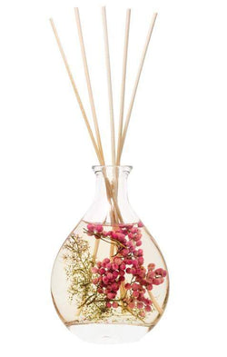 Stoneglow Nature's Gift - Pink Pepper Flowers Reed Diffuser