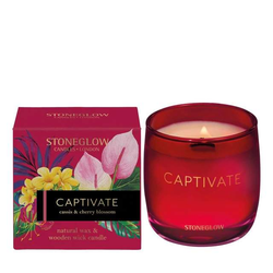 Stoneglow Infusion - Cassis & Cherry Blossom Tumbler Captivate