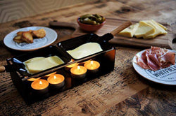 Paxton & Whitfield Paxtons Raclette Heater