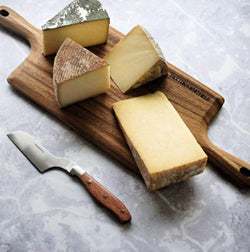 Paxton & Whitfield Paxtons Cheese Sharing Board