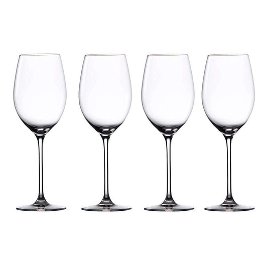 Waterford Marquis Moments White Wine Stem Set of 4