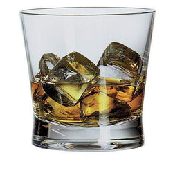 Dartington Bar Excellence - Whisky Rocks Glasses - Pair