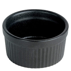 BIA International Gastro-Noir-Mie Ramekin Set of 2