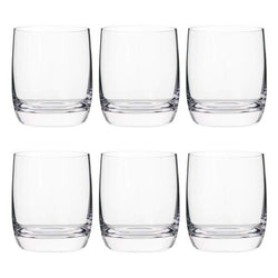 Dartington Crystal Six Tumbler