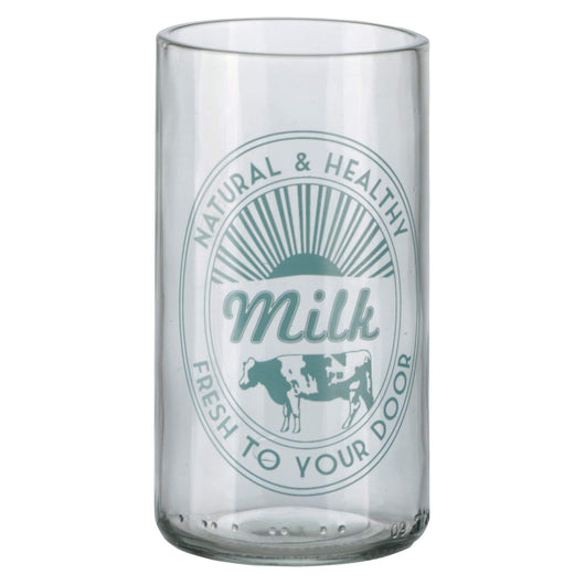 Artland Retro Milk Tumblers - Set of 4