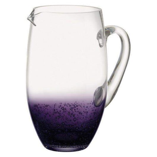 Anton Studio Designs Fizz Jug Purple