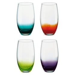 Anton Studio Designs Fizz HighBall Glass Set of 4