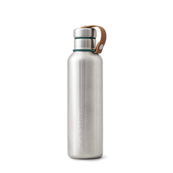 Black + Blum Bam Insulated Water Bottle Large - Olive