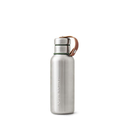 Black + Blum Bam Insulated Water Bottle Small - Olive