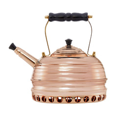 Newey & Bloomer Simplex Balmoral Copper Kettle