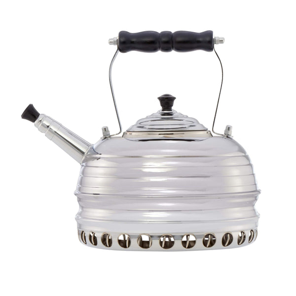 Newey & Bloomer Simplex Balmoral Chrome Kettle