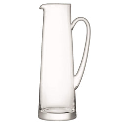 LSA International Bar Tall Tapered Jug 1.7L Clear