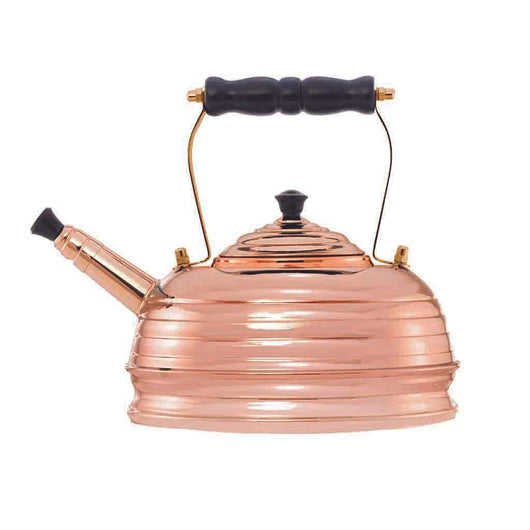 Newey & Bloomer Simplex Blenheim Copper Kettle