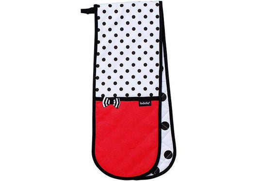 Ladelle Betty Double Oven Mitt