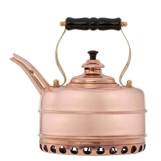 Newey & Bloomer Simplex Buckingham Copper Kettle