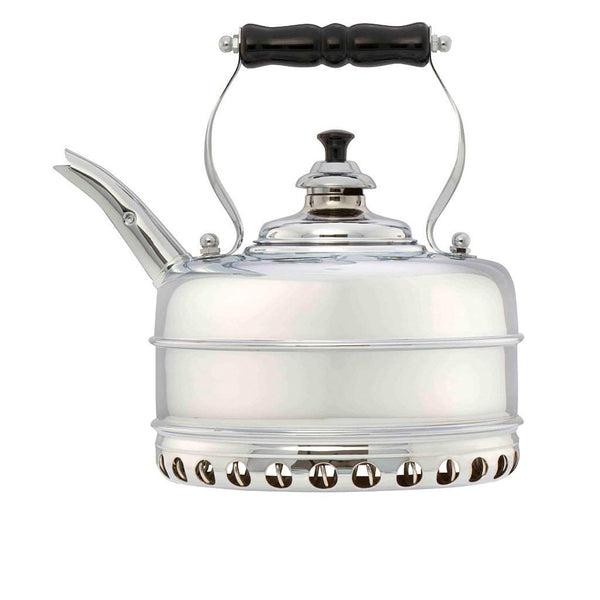 Newey & Bloomer Simplex Buckingham Chrome Kettle