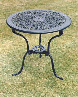 Jardine Leisure Coalbrookdale 68cm Round Table