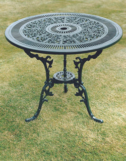 Jardine Leisure Coalbrookdale 81cm Round Table