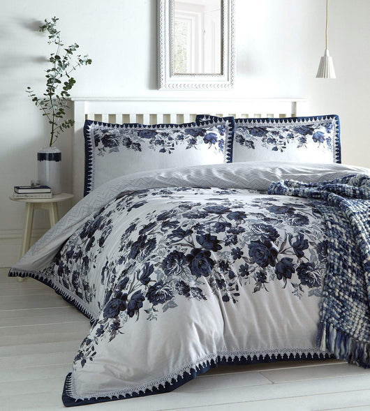 Compton Duvet Set Single