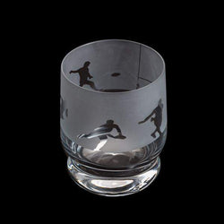 Dartington Crystal Aspect Tumbler Rugby