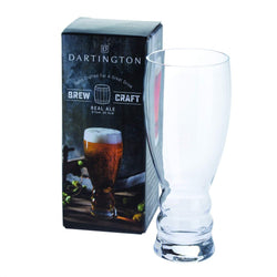 Dartington Crystal Brew Craft Real Ale Glass