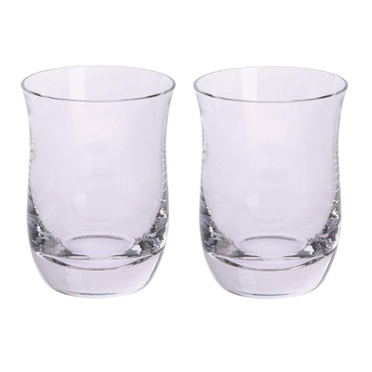 Dartington Crystal Celebrate Tumbler Pair