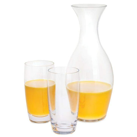 Dartington Crystal Zest Carafe and Tumbler Set