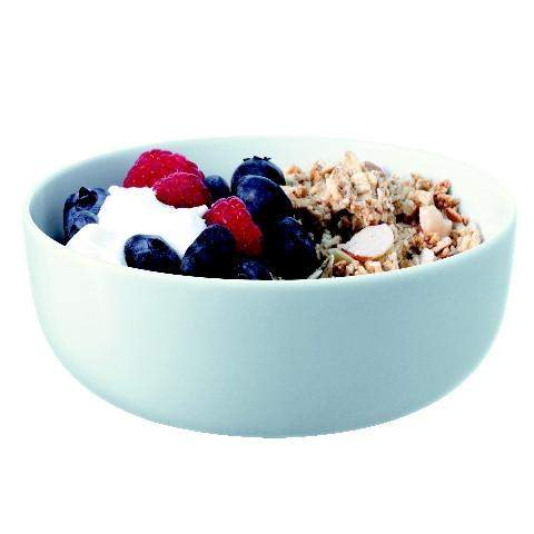 LSA Dine Cereal/Soup Bowl Curved 15cm - Set of 4