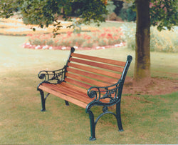 Jardine Leisure Edwardian Bench
