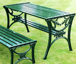 Jardine Leisure Edwardian Table