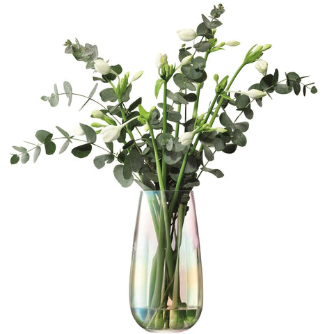 LSA International Pearl Vase H28cm