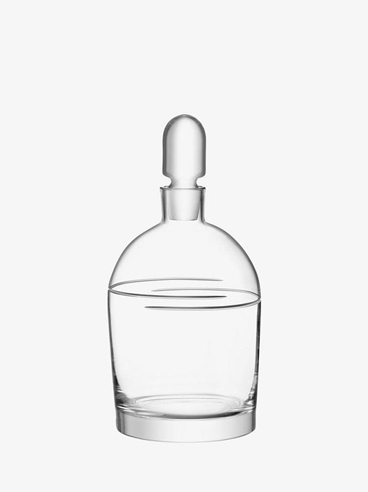 LSA International Verso Decanter 1.35L Clear/Cut