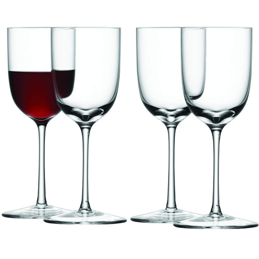 LSA Bar Port Glasses - Set of 4