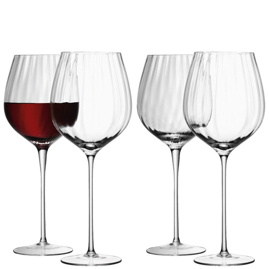 LSA Aurelia Red Wine Glasses