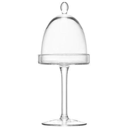 LSA Serve Stand and Dome - 15cm