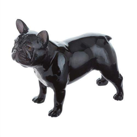 John Beswick French Bulldog Black
