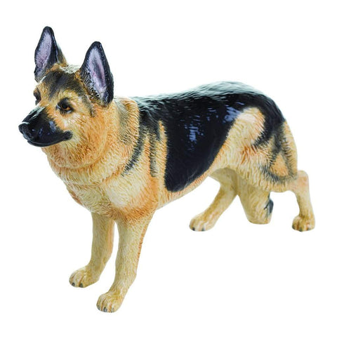 John Beswick German Shepherd