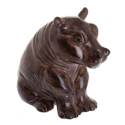 John Beswick Money Banks Hippo