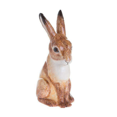 John Beswick Animal Money Banks Hare