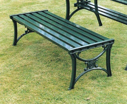 Jardine Leisure Edwardian Form Bench