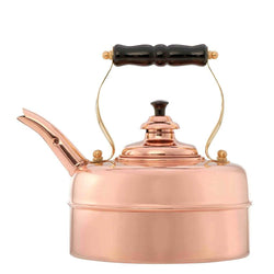 Newey & Bloomer Simplex Kensington Copper Kettle