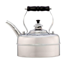 Newey & Bloomer Simplex Kensington Chrome Kettle