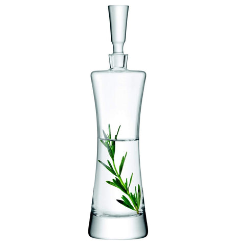 LSA International Moya Decanter 0.80L Clear