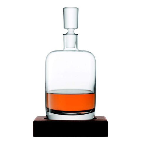 LSA Whisky Renfrew Decanter