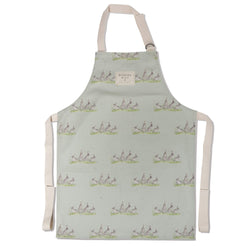 Mosney Mill Edgar Green Rabbit Childs Apron