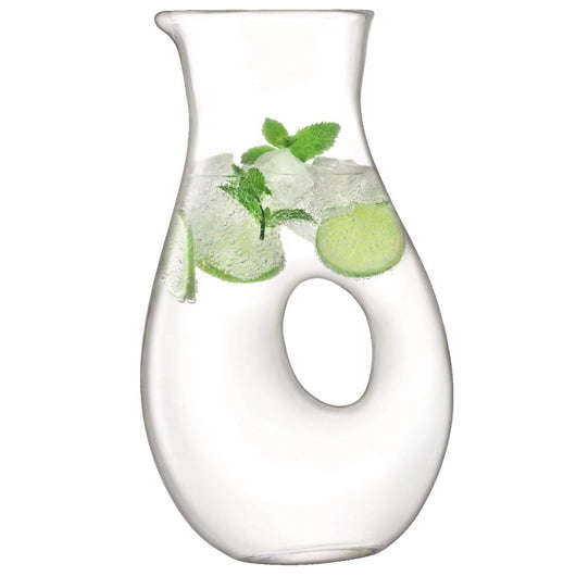 LSA International Ono Jug - 2.25L, Clear