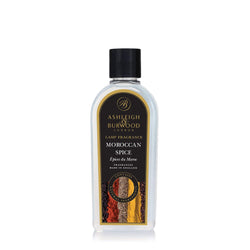 Ashleigh & Burwood Moroccan Spice Lamp Fragrance 500ml