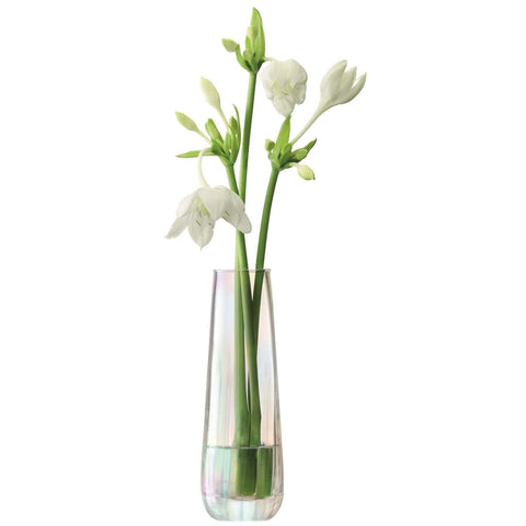 LSA International Pearl Vase H20cm