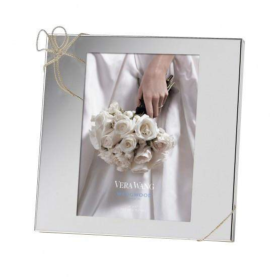 Vera Wang Love Knots Photo Frame - 4 x 6 Inch
